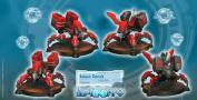 Salyut Zonds (2) Nomads Infinity Corvus Belli