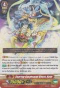 Cardfight!! Vanguard TCG - Soaring Auspicious Beast, Kirin (G-BT01/025EN) - G Booster Set 1
