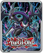 YuGiOh Mega Tin 2015 Dark Rebellion Tin