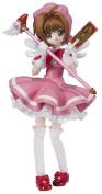 """Bandai Tamashii Nations S.H. Figuarts Kinomoto Sakura """"Cardcaptor Sakura"""" Action Figure"""