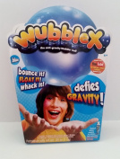 Wubble X The Anit-Gravity Wubble Ball BLUE