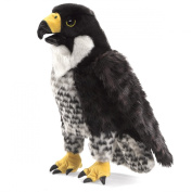 Folkmanis Peregrine Falcon Hand Puppet