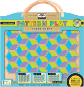 Innovative Kids Green Start Pattern Play Puzzles