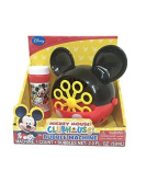 Disney Mickey Mouse Clubhouse Bubble Machine - Mickey