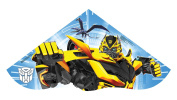Sky Delta 130cm Kite - Transformers - Bumblebee