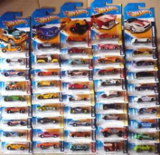 Hot Wheels, Die-Cast Car Bundle of 4