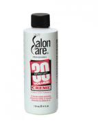 Salon Advantage 30 Volume Creme Developer, 120ml