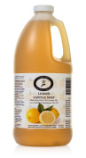 Lemon Castile Soap (1890ml)