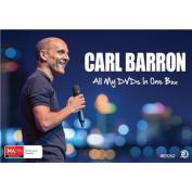 Carl Barron [Region 4]