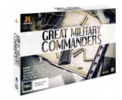 Great Military Commanders Collector's Set [DVD_Movies] [Region 4]