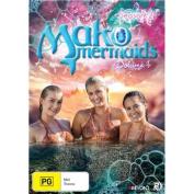 Mako Mermaids [Region 4]
