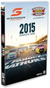 V8 Supercars 2015 Bathurst 1000 Complete Race Collector's Edition [DVD_Movies] [Region 4]