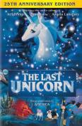 The Last Unicorn [DVD_Movies] [Region 4]
