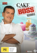 Cake Boss [Region 4]