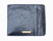 Woodbridge London Men's Premium Quality Designer Real Leather Wallet Black Brown Gift Boxed Wallets # NC4002