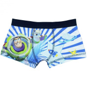 Toy Story Woody and Buzz Boys Boxer Shorts - Age 3-7 Years
