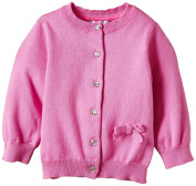 Angels Face Baby-Girls Angels Wings Cardigan