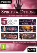 Spirits & Demons: 5 Game Pack