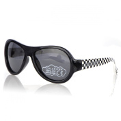 Polarised Black Babiators Sunglasses for Baby Boys