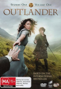 Outlander Series One (Part 1) [Region 4]