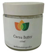 Cocoa Butter Refined Natural Body Butters 120ml