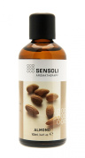 SENSOLI Almond Carrier Oil