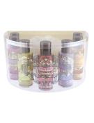 AAA Luxury Shower Gel Collection 7 x 50ml