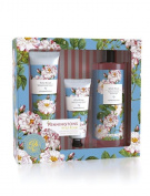 Penningtons Wild Rose Hand & Body Collection