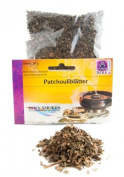 Bero Esoterism Patchouli Leaves 25 g Packing unit