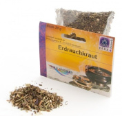 Bero Esoterism Earth smoke 20 g Packing unit = 5 packs - Pure Resins - Fragrant Woods and Herbs