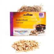Bero Esoterism Cedar Wood from North-America 25 g Packing unit