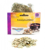 Bero Esoterism Eucalyptus Leaves 50 g Packing unit