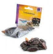 Bero Esoterism Tonka Beans 50 g Packing unit
