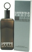 Photo By Karl Lagerfeld For Men, Eau De Toilette Spray, 30ml Bottle