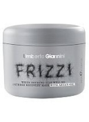 Umberto Giannini Frizzi When Nothing Else Will Do Intense Recovery Mask With Argan Oil 200ml **Despatched within Double Wall Box**