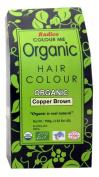 Radico Colour Me Organic 100% Natural Hair Dye