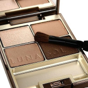 Lunasol Eye Shadow Skin Modelling Eyes 01 Beige Beige
