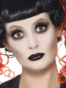 Gothic Makeup Kit Halloween white black