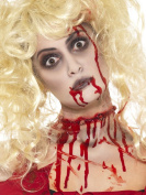 Zombie Makeup Kit with Blood Capsules