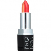 NYC City Duet 2 in 1 Lip Colour - 431 The Rivington Reds