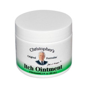 Christopher's Itch Ointment - 60ml Christopher's Itch Ointment - 60ml