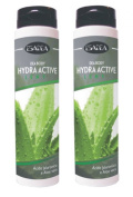 2 bottles excellent hydrating Cream 200ml Hydra Activewith