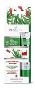 FLOS LEK Lid & Under Eye Gel with Eyebright and Aloe 15ml