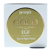 Petitfee Gold Eyes Spot Patches Anti-ageing Wrinkle Facial Face Skin Care Sheets