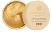 2 Pack Gold & Snail Hydrogel Eye Patch