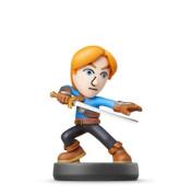 Nintendo amiibo Character Mii Swordfighter