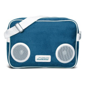 Fydelity G-Force Bag with Built-In Stereo Speakers