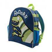 Little Blue House by Hatley Kids Backpack - Blue Dinosaurs