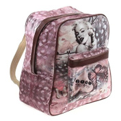 Rucksack with Marilyn