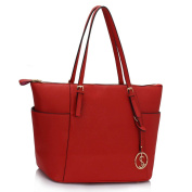 Ladies Fashion Desinger Quality Tote Bags Women's Trendy Hotselling Handbags Large Size Shoulder Bags CWS00350